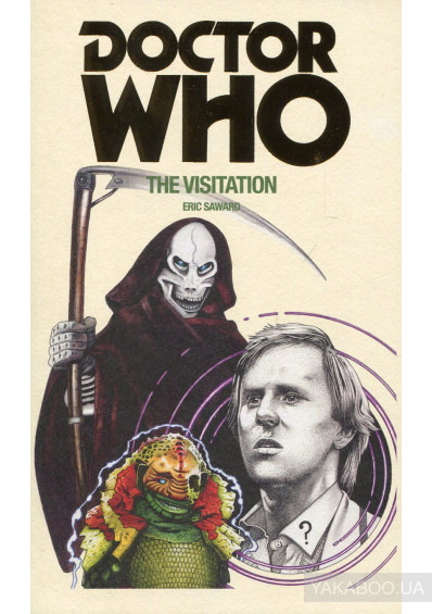 Фото - Doctor Who: The Visitation