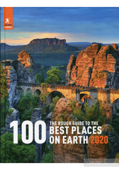 Фото - 100 Best Places on Earth 2020