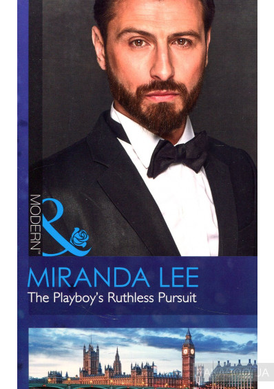 Фото - The Playboy's Ruthless Pursuit