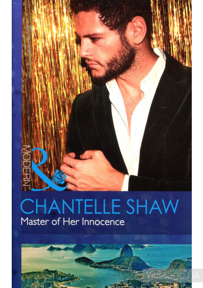 Фото - Master of Her Innocence (Bought by the Brazilian, Book 2)