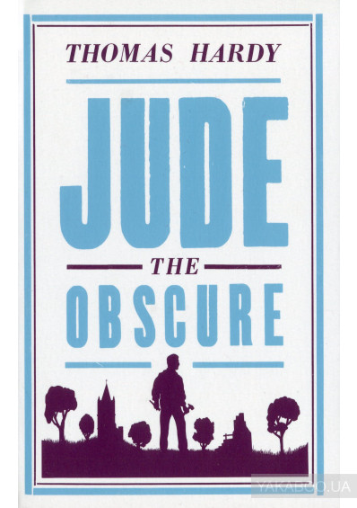 Фото - Jude the Obscure