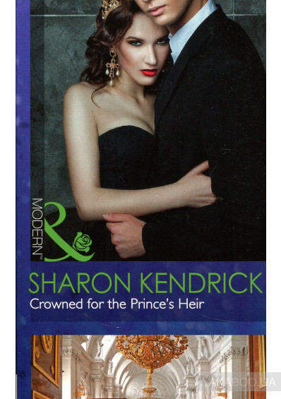 Фото - Crowned for the Prince's Heir