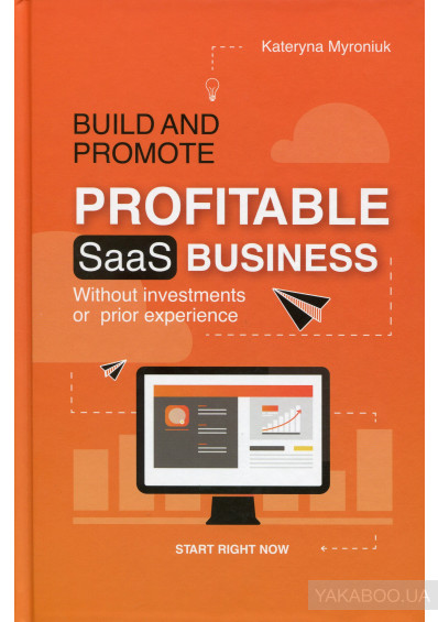 Фото - Build and promote profitable SaaS business