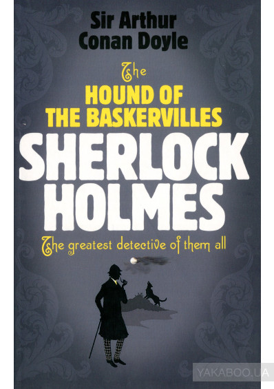 Фото - Sherlock Holmes. The Hound of the Baskervilles