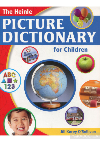 Фото - Heinle Picture Dictionary for Children