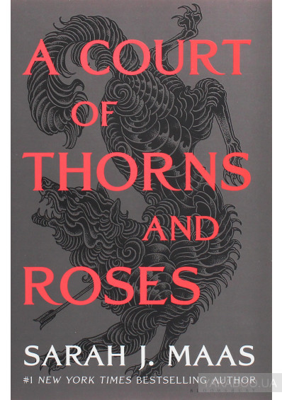 Фото - A Court of Thorns and Roses