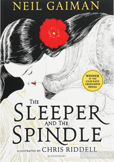 Фото - The Sleeper and the Spindle