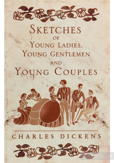 Фото - Sketches of Young Ladies, Young Gentlemen and Young Couples