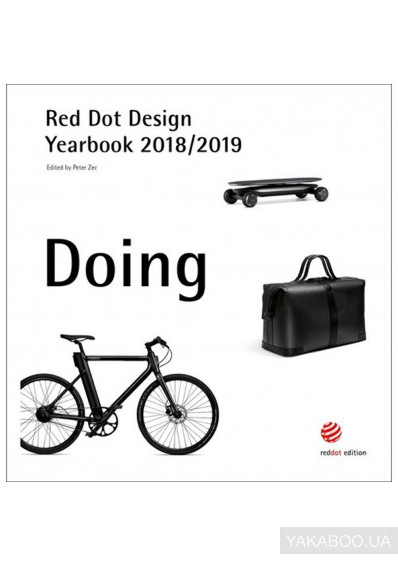 Фото - Doing. Red Dot Design Yearbook 2018/2019