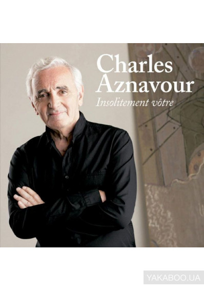 Фото - Charles Aznavour: Insolitement Vôtre