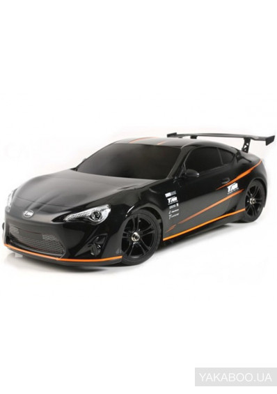 Фото - Дрифт Team Magic E4D MF Toyota GT86 (TM503018-T86)