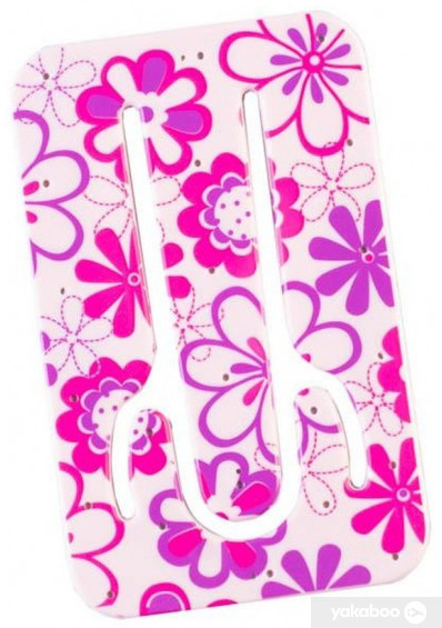 Фото - Тримач Thinking Gifts Flexistand Pink Flower (42895)