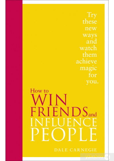 Книга «How to Win Friends and Influence People: Special Edition», автора Дейл Карнеги – фото №1