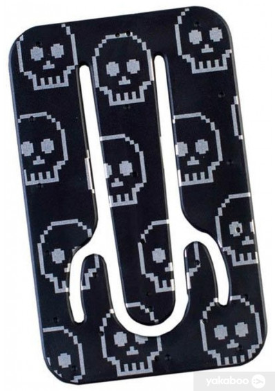 Фото - Тримач Thinking Gifts Flexistand Skull (42898)