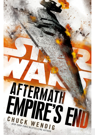 Фото - Star Wars: Aftermath: Empire's End