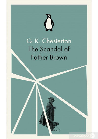 Фото - The Scandal of Father Brown