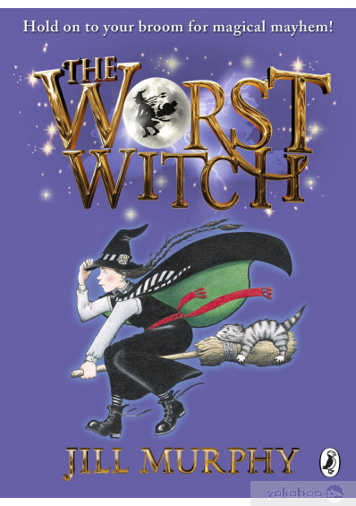 Фото - The Worst Witch
