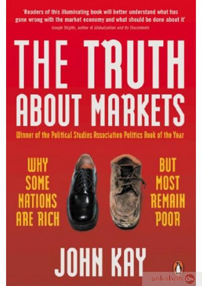 Фото - The Truth About Markets