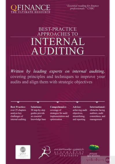 Фото - Best-Practice Approaches to Internal Auditing