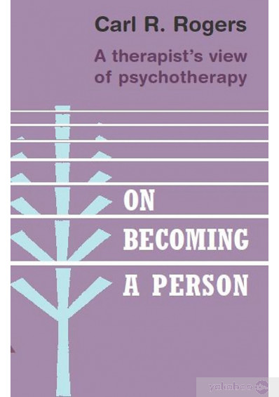 Книга «On Becoming a Person. A Therapist's View of Psychotherapy», автора Карл Роджерс – фото №1
