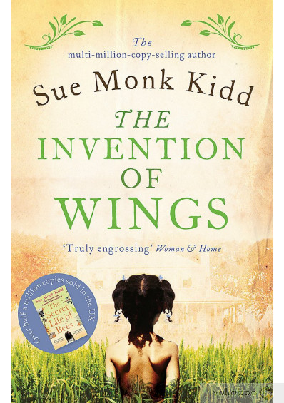 Фото - The Invention of Wings