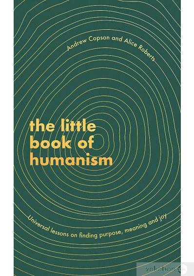 Фото - The Little Book of Humanism
