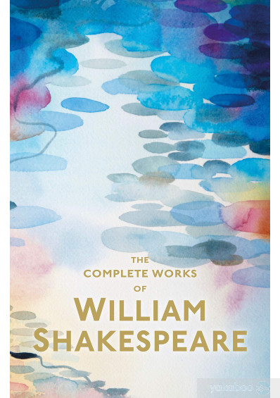 Фото - Complete Works of William Shakespeare
