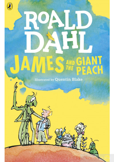 Фото - James and the Giant Peach