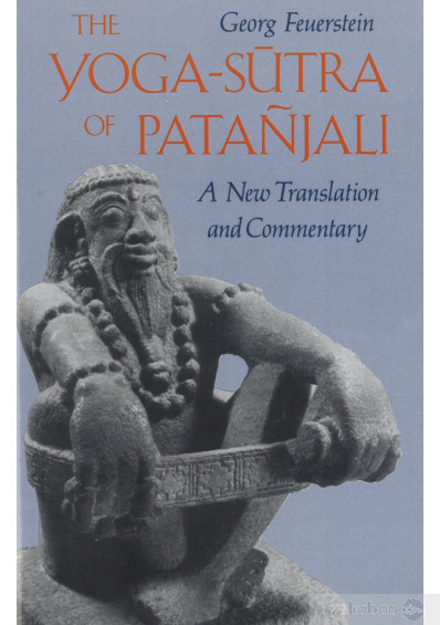 Фото - The Yoga-Sutra of Patanjali