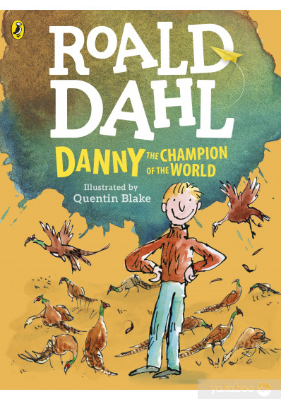 Фото - Danny, the Champion of the World