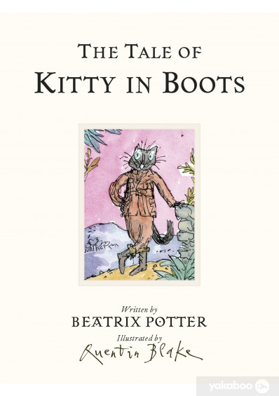 Фото - The Tale Of Kitty In Boots