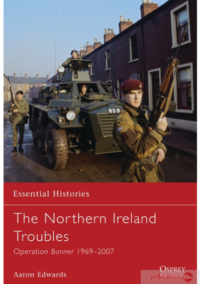 Фото - The Northern Ireland Troubles