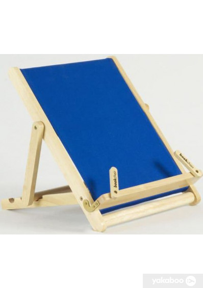 Фото - Bookchair Deluxe Standard Blue