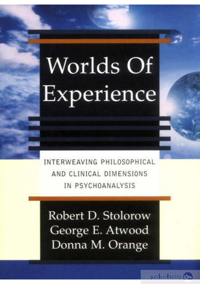 Книга «Worlds Of Experience : Interweaving Philosophical And Clinical Dimensions In Psychoanalysis», автора Донна Апельсин – фото №1
