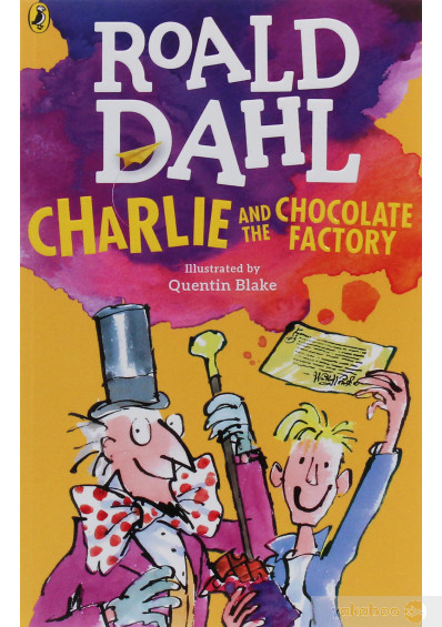 Фото - Charlie and the Chocolate Factory