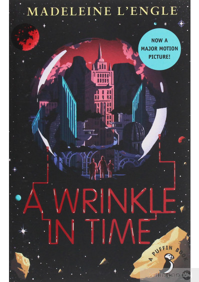 Фото - A Wrinkle in Time