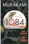 1Q84. The Complete Trilogy