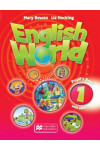 English World 1 Class Audio