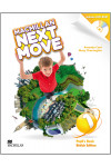 Macmillan Next Move 1 Student's Book Pack