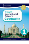 Oxford International Primary Geography. Student Book 1
