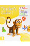Collins New Primary Maths. Teacher's Guide 1