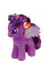 Мягкая игрушка Ty Inc My Little Pony Twilight Sparkle 20 см (41004)