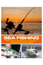 Купити - Книжки - Sea Fishing: Expert tips and techniques for yachtsmen, motorboaters and sea anglers