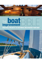 Купити - Книжки - The Boat Improvement Bible: Practical Projects to Customise and Upgrade your Boat