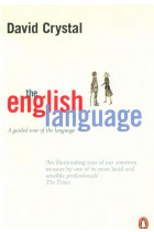 Купити - Книжки - The English Language. A Guided Tour of the Language