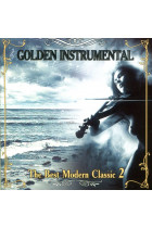 Купить - Музыка - Сборник: Golden Instrumental. The Best Modern Classic 2