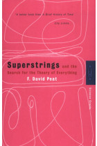 Купити - Книжки - Superstrings: And the Search for the Theory of Everything