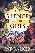 Купить - Книги - The Silence of the Girls