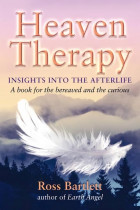 Купить - Книги - Heaven Therapy: Insights into the Afterlife