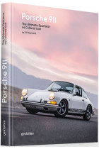 Купити - Книжки - Porsche 911. The Ultimate Sportscar as Cultural Icon